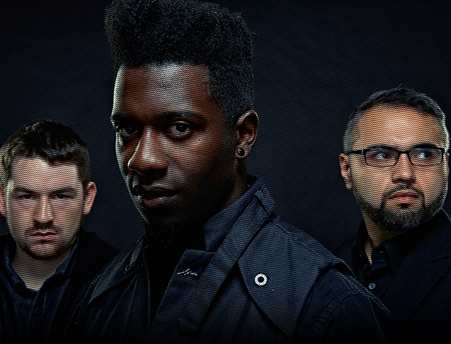 animals as - Animals as Leaders - The Joy of Motion (Album Review)