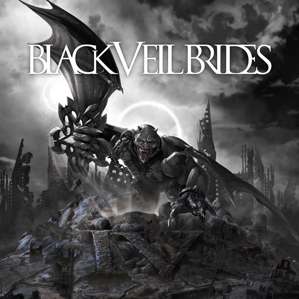 black veil brides IV - Black Veil Brides - Black Veil Brides IV (Album Review)