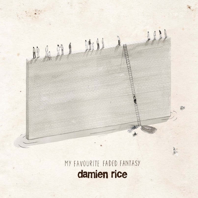 damienrice - CrypticRock Presents: The Best Albums of 2014