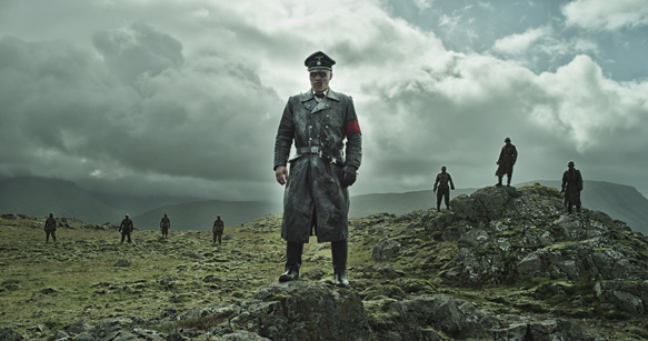 dead snow 2 3 - Dead Snow 2: Red vs Dead (Movie Review)