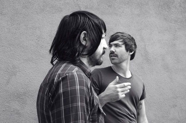 death from above 1979 650 - Death From Above 1979  - The Physical World  (Album Review)