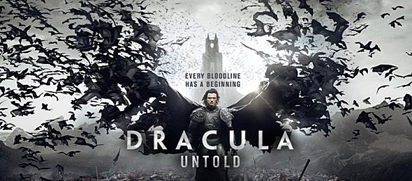 dracula slide - Dracula Untold (Movie Review)