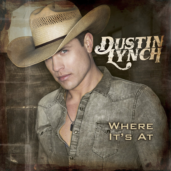 dustin lynch album cover - CrypticRock Presents: The Best Albums of 2014