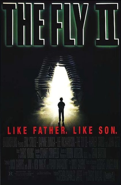 fly ii.preview - Interview - Mick Garris