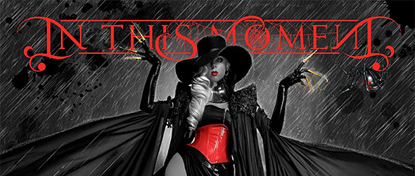 in this moment slide - In This Moment  - Black Widow (Album Review)