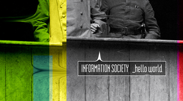 information society hello world edited 1 - Information Society - _hello world (Album Review)