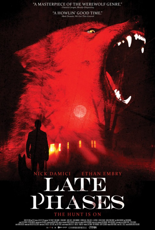 late phases ver2 - Late Phases (Movie Review)