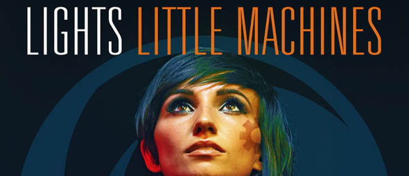 lights slide - Lights - Little Machines (Album Review)