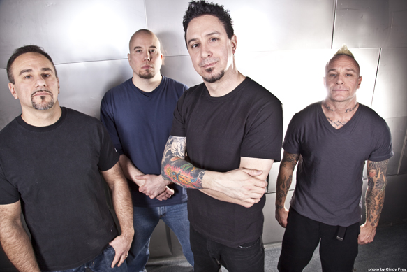 sick of it all 2014 - Sick Of It All - The Last Act Of Defiance (Album Review)