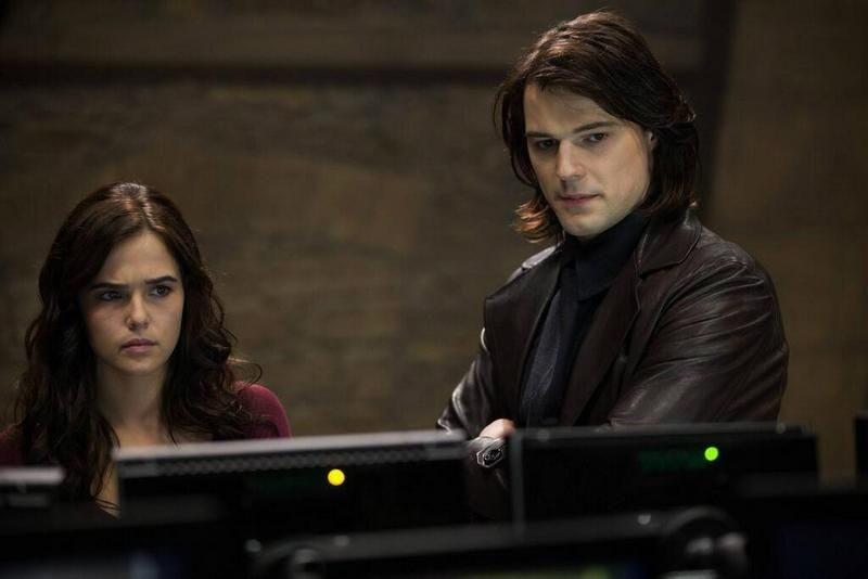 Vampire Academy (Movie Review) - Cryptic Rock
