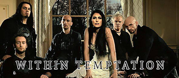 within slide - Interview - Sharon den Adel of Within Temptation