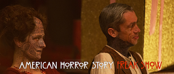 AHS 112514 0287 hires1 - American Horror Story: Freak Show - Show Stoppers (Episode 12 Review)