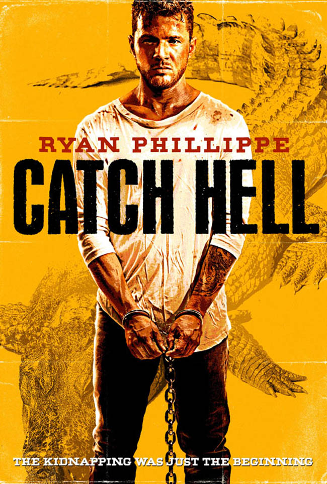 Catch Hell 2014 - Catch Hell (Movie Review)