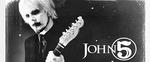 J5 CWTA  hires copy edited 1 - John 5 – Careful With That Axe (Album Review)