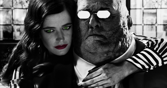 Sin City A Dame to Kill For 3 - Sin City: A Dame to Kill For (Movie Review)