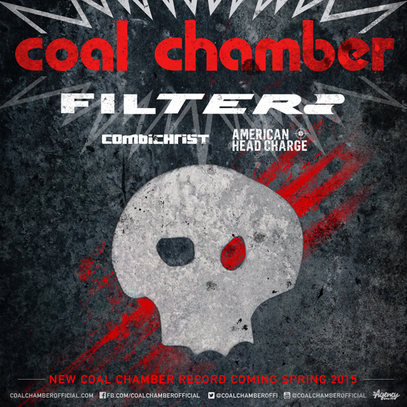 TCrFqF - Interview - Dez Fafara of Coal Chamber