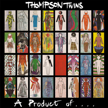 Thompson Twins   A Product Of... Participation - Interview - Tom Bailey of Thompson Twins