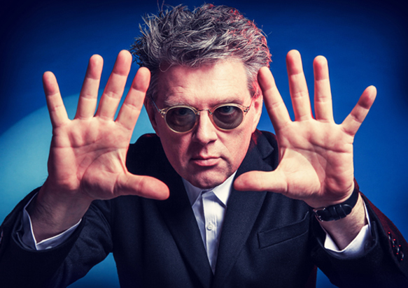 Tom Bailey 01 1 edited 1 - Interview - Tom Bailey of Thompson Twins