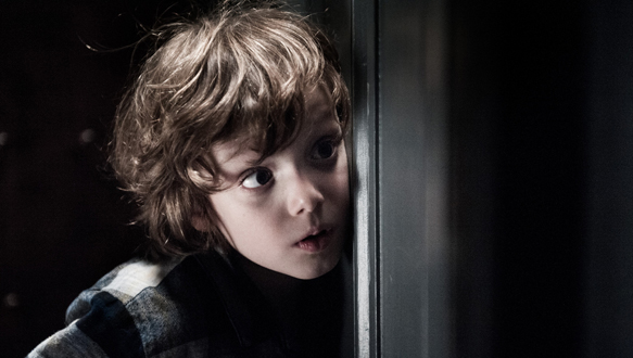 babadook 3 - The Babadook (Movie Review)