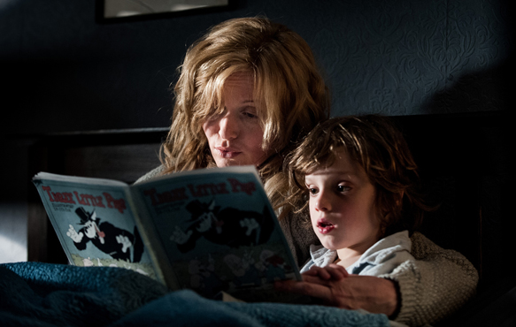 babadook1 - The Babadook (Movie Review)