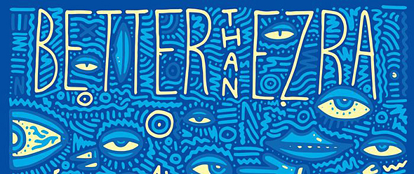 better than ezra1 - Better Than Ezra - All Together Now (Album Review)