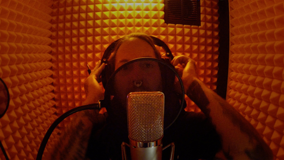 dez studio - Interview - Dez Fafara of Coal Chamber
