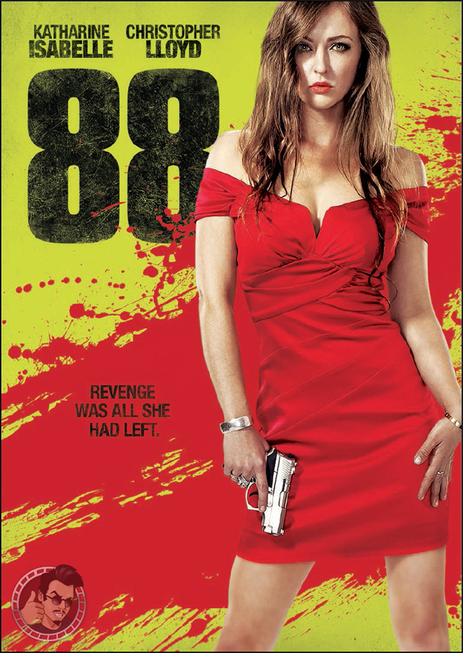 eighty eight poster 2 - 88 (Movie Review)