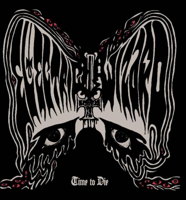 electricwizardtimecd - Electric Wizard - Time to Die (Album Review)