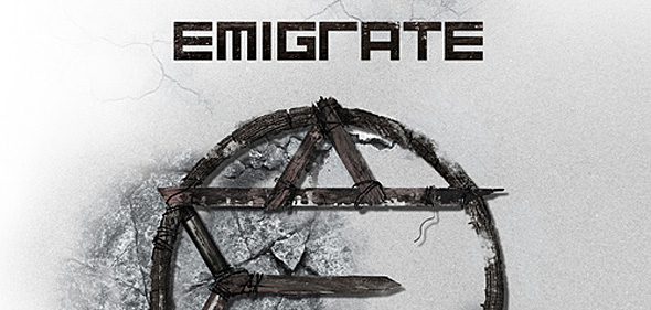 emigrate album orig 20141110165152 203 5001 - Emigrate - Silent So Long (Album Review)