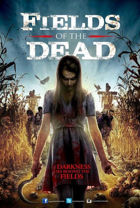 fields sept 10 - Fields of the Dead (Movie Review)