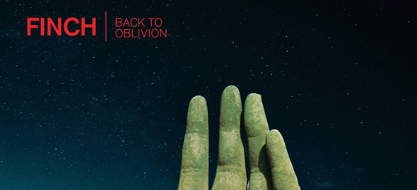 finchcd2014900 635 635 s c11 - Finch - Back to Oblivion (Album Review)