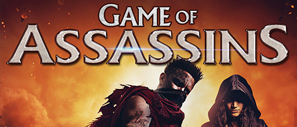 game of assasins poster edited 1 - Game of Assassins (Movie Review)