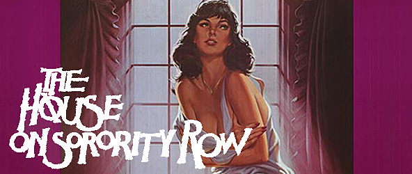 house on big slide - This Week in Horror Movie History - The House on Sorority Row (1983)