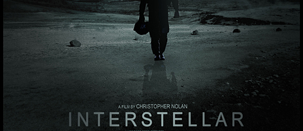 interstellar movie poster edited 1 - Interstellar (Movie Review)