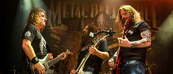 metal allegiance sldie edited 3 - A Metal Allegiance unites at House of Blues Anaheim, CA 1-21-15