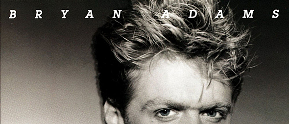 reckless edited 1 - Bryan Adams – Reckless 30th Anniversary Deluxe Edition (Review)