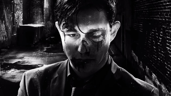 sin city a dame to kill for - Sin City: A Dame to Kill For (Movie Review)