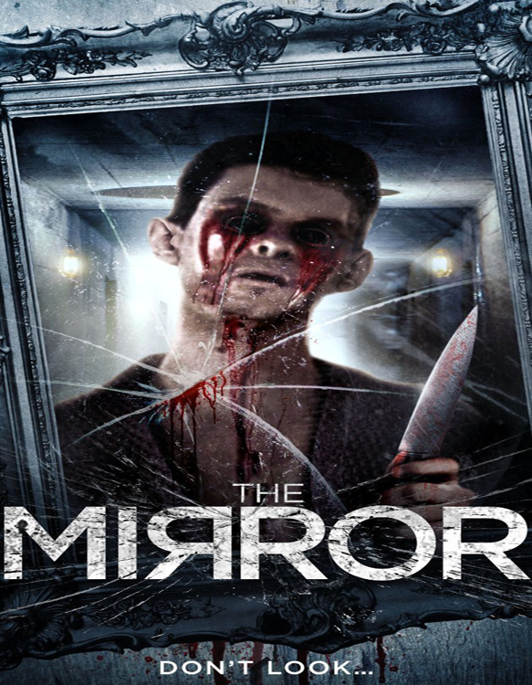 the mirror movie poster - The Mirror (Movie Review)