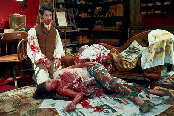 what we do in the shadows - What We Do in the Shadows (Movie Review)