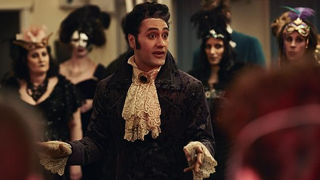 what we do - What We Do in the Shadows (Movie Review)