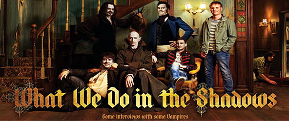 what we do in the shadows ver2 xlg - What We Do in the Shadows (Movie Review)
