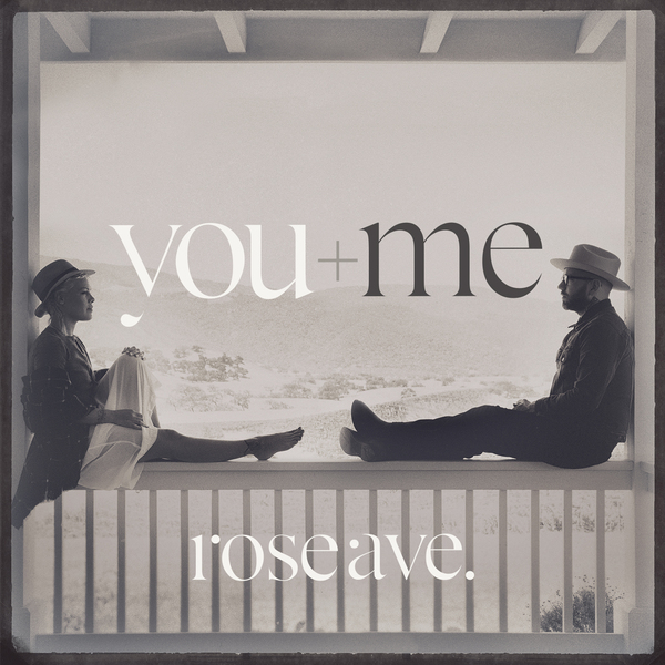 you plus me - You+Me - Rose Ave. (Album Review)