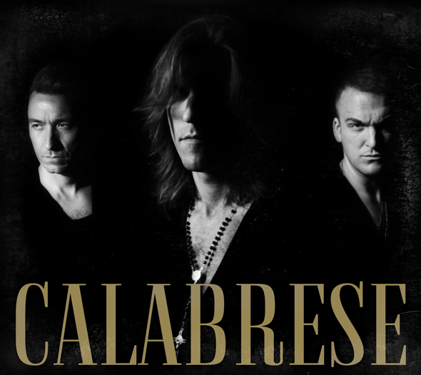 CALABRESE Lust For Sacrilege CD Promo - Calabrese - Lust For Sacrilege (Album Review)
