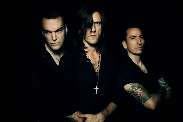 CALABRESE Lust For Sacrilege Promo Photo 6 - Calabrese - Lust For Sacrilege (Album Review)