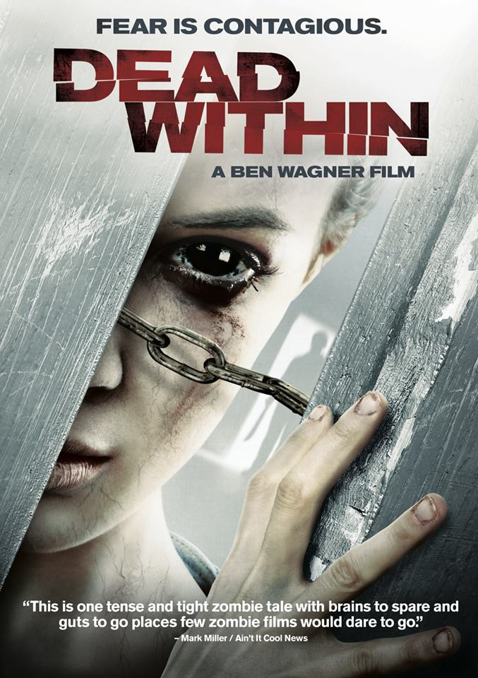 Dead Within poster - Dead Within (Movie Review)
