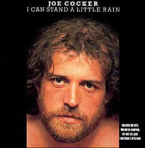 I Can Stand a Little Rain - Reflecting on Joe Cocker - The voice of a lifetime