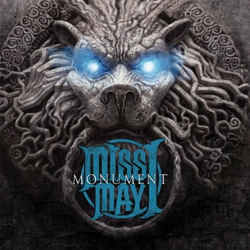 Miss may i monument artwork - Interview - Levi Benton of Miss May I