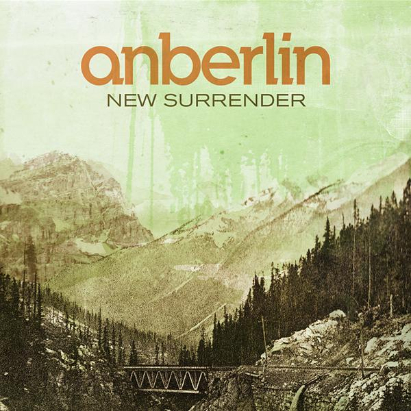 Newsurrender cover - Anberlin - lowborn - The end of an era