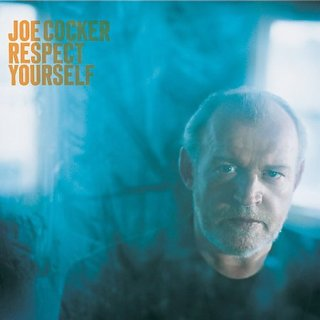 Respect Yourself - Reflecting on Joe Cocker - The voice of a lifetime