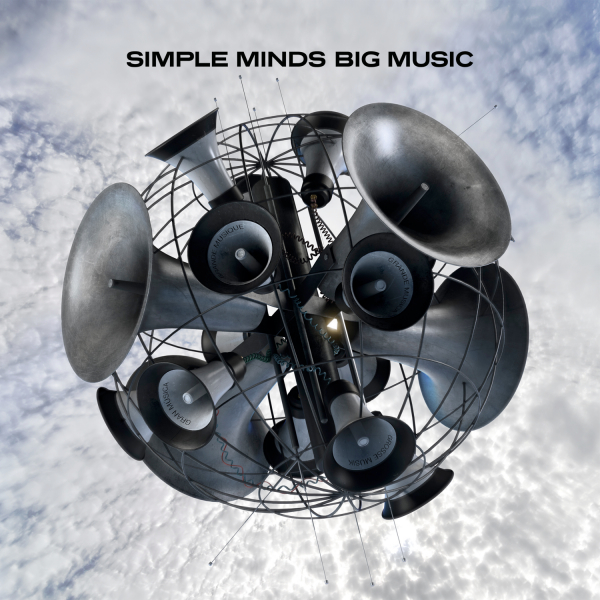 Simple Minds Big Music - Simple Minds - Big Music (Album Review)